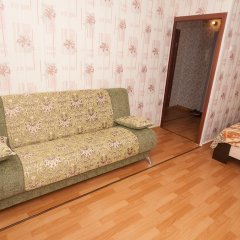 Гостиница Эдем на Красноярском рабочем комната для гостей фото 5