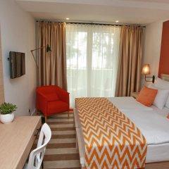 Hotel Budva комната для гостей фото 4
