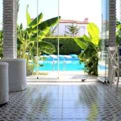 Отель Daria Alacati 2* Улучшенный номер фото 7