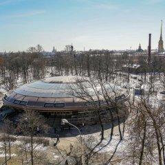 Hostel Alye Parusa Санкт-Петербург фото 2
