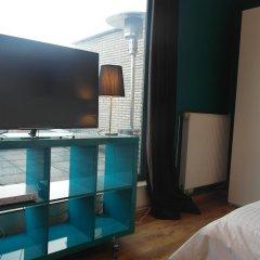 Отель Brussels Louise Penthouse удобства в номере