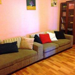 Гостиница Гест Хаус Хостел в Новосибирске отзывы, цены и фото номеров - забронировать гостиницу Гест Хаус Хостел онлайн Новосибирск комната для гостей