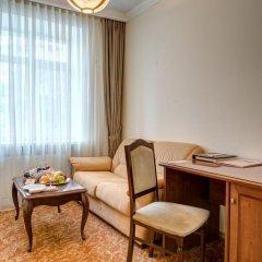 Гранд Парк Есиль Отель 4* Стандартный номер с различными типами кроватей фото 5