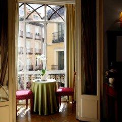 Отель Hostal Macarena балкон