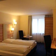 Hotel Daniel 3* Стандартный номер с различными типами кроватей фото 10