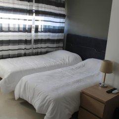 Hotel Golden 21 2* Стандартный номер с 2 отдельными кроватями фото 4