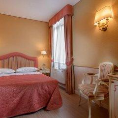 Hotel Olimpia Venice, BW signature collection 3* Стандартный номер с двуспальной кроватью фото 4