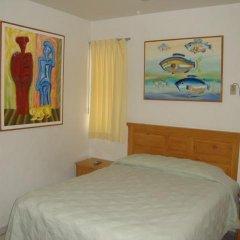 Hotel Maria Elena Номер категории Эконом фото 2