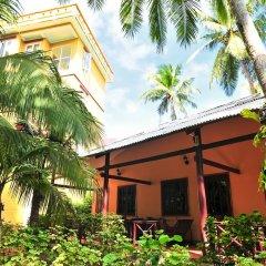 Отель Sea Star Resort 3* Стандартный номер с различными типами кроватей фото 4