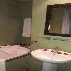 Hotel Le Caspien ванная