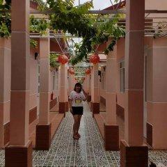 Отель Hana Resort & Bungalow фото 11
