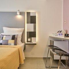 Hotel Valentina 3* Номер категории Эконом с различными типами кроватей