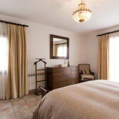 Отель Villa Portals Nous комната для гостей фото 5
