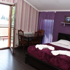 Отель Majestic Georgia 3* Полулюкс с различными типами кроватей фото 5