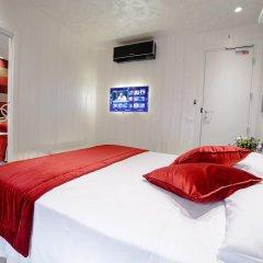 Hotel Caravita 3* Люкс с различными типами кроватей фото 6