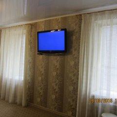 Мини-Отель Победа Номер Делюкс с различными типами кроватей фото 2