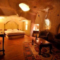 Отель Has Cave Konak 2* Стандартный номер фото 3