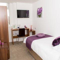 Отель Park View Residence 2* Стандартный номер с различными типами кроватей (общая ванная комната) фото 2