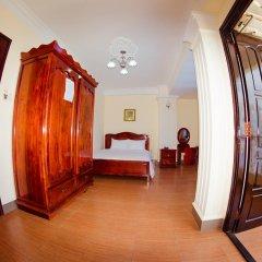 Golden Hotel Нячанг комната для гостей фото 16
