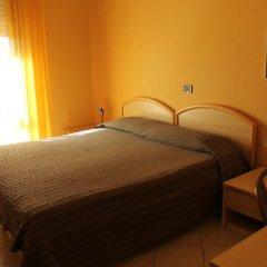 Отель Bellerive Ristorante Albergo 2* Стандартный номер