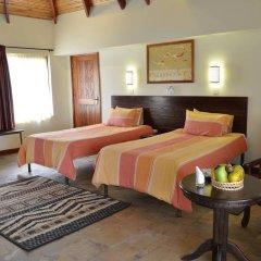 Отель Sentrim Elementaita Lodge 4* Стандартный номер с различными типами кроватей фото 3
