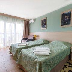 Гостиница АкваЛоо 3* Апартаменты с двуспальной кроватью фото 17