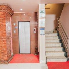 Отель Nepalaya Непал, Катманду - отзывы, цены и фото номеров - забронировать отель Nepalaya онлайн интерьер отеля фото 2