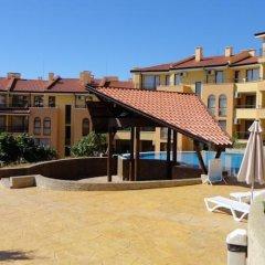 Отель Paradise Dreams Свети Влас