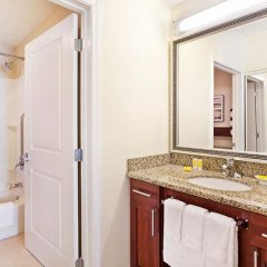 Отель Residence Inn Chattanooga Near Hamilton Place 3* Люкс с различными типами кроватей фото 5