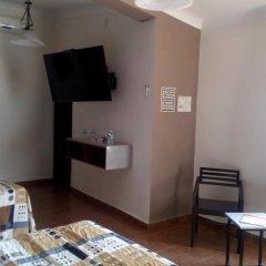 Hotel Aquiles 3* Стандартный номер с 2 отдельными кроватями фото 7