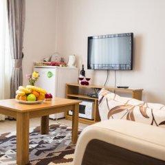 Апартаменты Feyza Apartments Апартаменты с различными типами кроватей фото 29