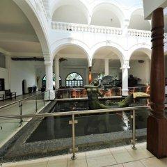 Отель Royal Beach Resort Шри-Ланка, Индурува - отзывы, цены и фото номеров - забронировать отель Royal Beach Resort онлайн фото 2