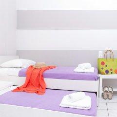 Отель Ilios Studios Stalis Студия с различными типами кроватей фото 12