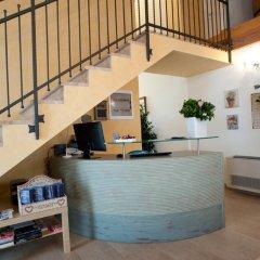 Отель Villa Myosotis Италия, Мирано - отзывы, цены и фото номеров - забронировать отель Villa Myosotis онлайн интерьер отеля фото 2