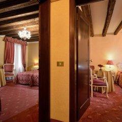 Hotel Ambassador Tre Rose 3* Стандартный номер с различными типами кроватей фото 7