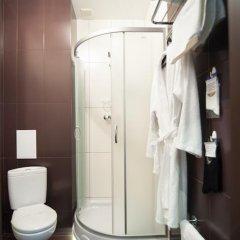 Гостиница Славянская Стандартный номер с двуспальной кроватью фото 6