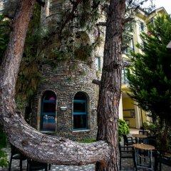 Dosi Hotel Турция, Сиде - отзывы, цены и фото номеров - забронировать отель Dosi Hotel - All Inclusive онлайн фото 6