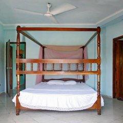 Отель Time Travelers Nest Хиккадува комната для гостей фото 2