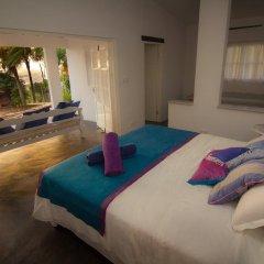 Отель The Station Seychelles комната для гостей фото 3