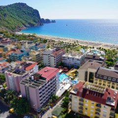 Kahya Hotel – All Inclusive пляж фото 2