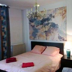 Отель B&B Casa Gabriel Бельгия, Брюссель - отзывы, цены и фото номеров - забронировать отель B&B Casa Gabriel онлайн комната для гостей фото 2