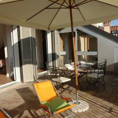 Отель Sinfonia Италия, Вербания - отзывы, цены и фото номеров - забронировать отель Sinfonia онлайн балкон