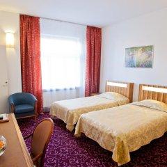 City Hotel Teater 4* Стандартный номер с разными типами кроватей фото 18