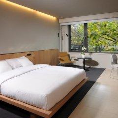 SANA Berlin Hotel 4* Номер Делюкс с двуспальной кроватью фото 2