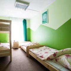 Moon Hostel Кровать в общем номере с двухъярусной кроватью фото 3
