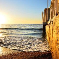 Гостиница Ajur пляж