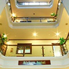 Atrium Hanoi Hotel 3* Улучшенный номер с различными типами кроватей