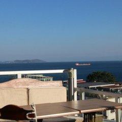 Nobel Hostel пляж фото 2