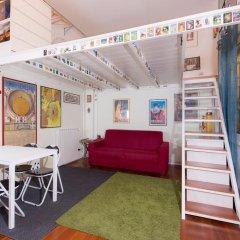 Отель Sweet Dream Penthouse Италия, Рим - отзывы, цены и фото номеров - забронировать отель Sweet Dream Penthouse онлайн детские мероприятия фото 2