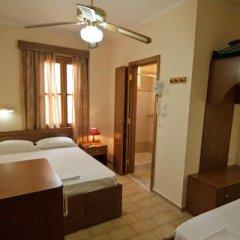 Отель Mango Rooms 2* Номер Делюкс с различными типами кроватей фото 9
